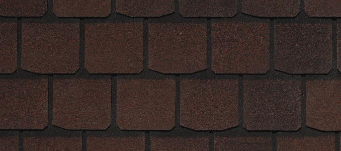 Certainteed Highland Slate Shingles Straight Line