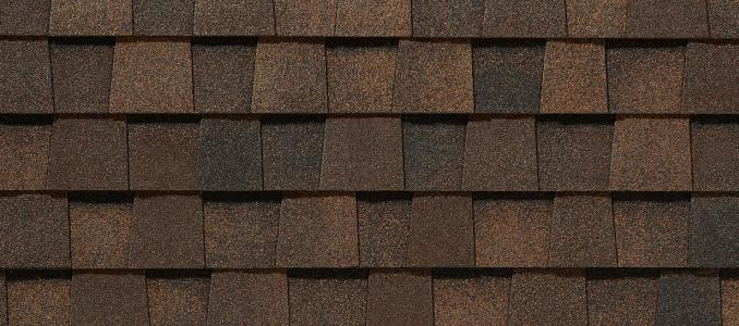 Certainteed Landmark Pro Shingles Straight Line Roofing