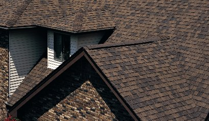 Landmark TL Tri-Laminate Roofing Shingle