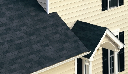 Certainteed Xt30 Ir Shingles Straight Line Roofing Amp Siding