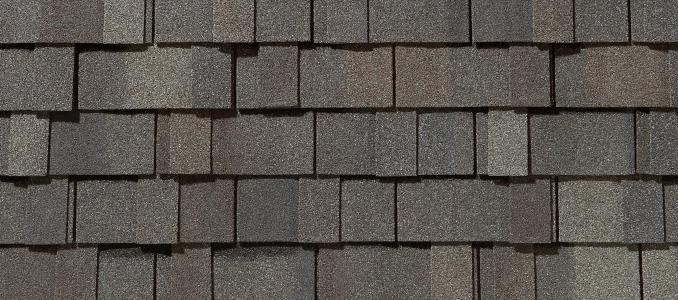 Certainteed Independence Shingles Straight Line Roofing