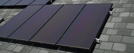 CertainTeed's Solstice PV Solution
