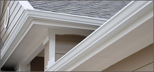 Gutters By Certainteed Straight Line Roofing Amp Siding